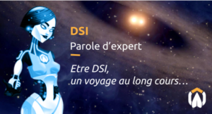 Le DSI est un chameau... découvrez pourquoi !
