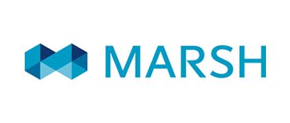 logo Marsh